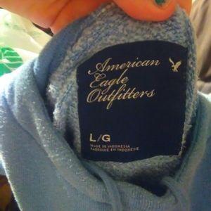 Ladies L American Eagle hoodie